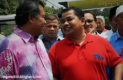 Former Terengganu rep shot dead after Friday prayers