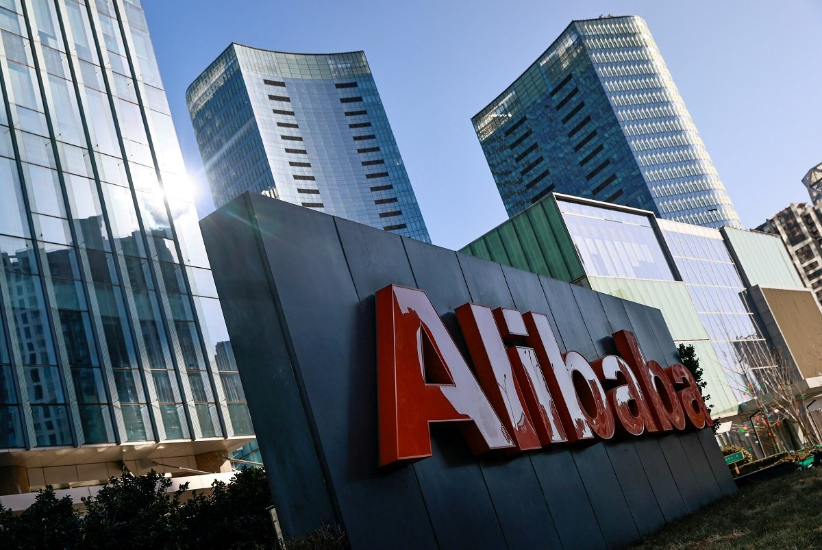 Crackdown-hit Alibaba to divest 5% stake in Chinese broadcaster