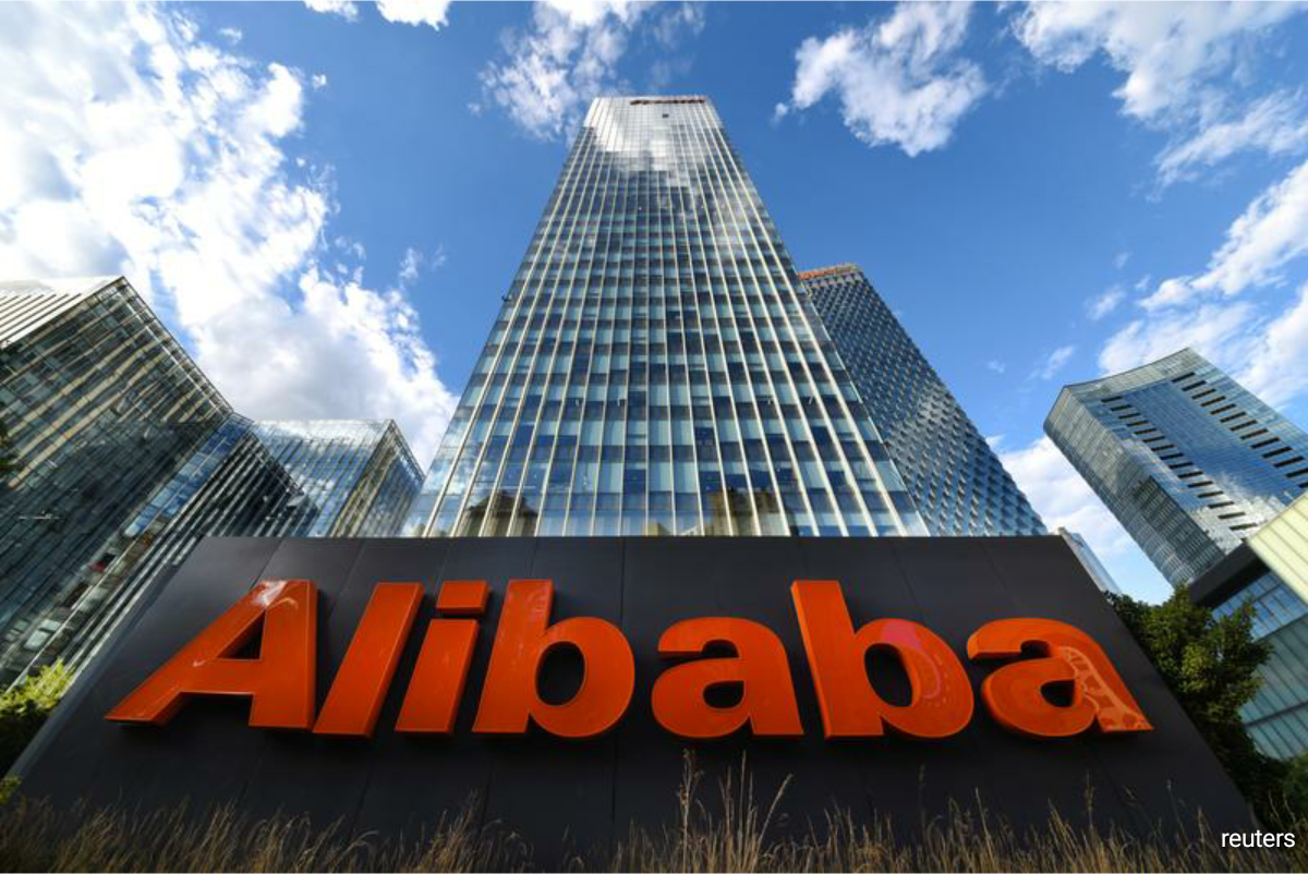 Advent and Alibaba have agreed to a lock-up period of six months following the first day of trading of the new shares set for Oct 22, Dufry said. (Photo by Reuters)