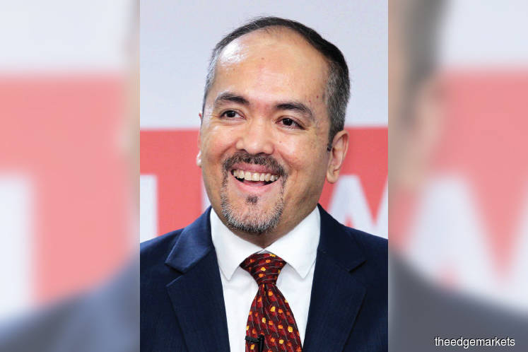 EPF's high 2018 payouts not due to MFRS 9