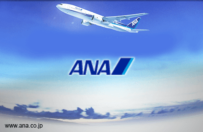 ANA ends hiatus with new route from Tokyo