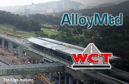 WCT, MTD Construction bag MRT jobs worth RM1.58b