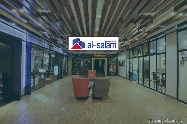 Al-Salam's long-term tenants to provide it resilient income