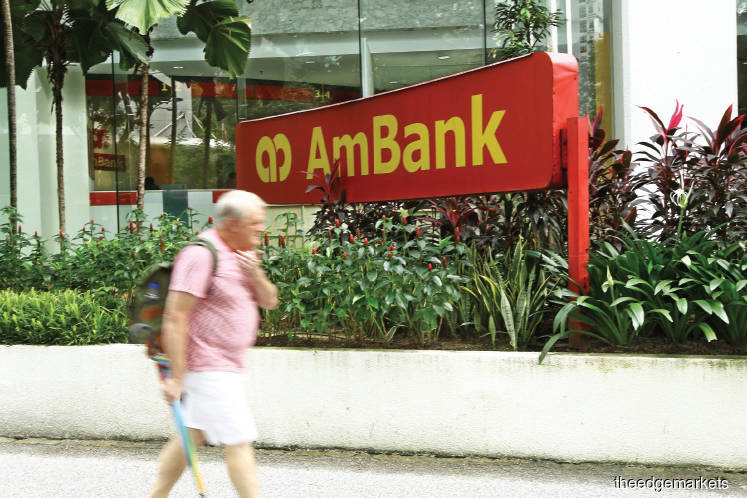 'AMMB's NPL sale done at arm's length'