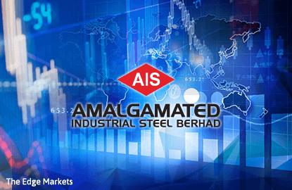 Stock With Momentum: Amalgamated Industrial Steel