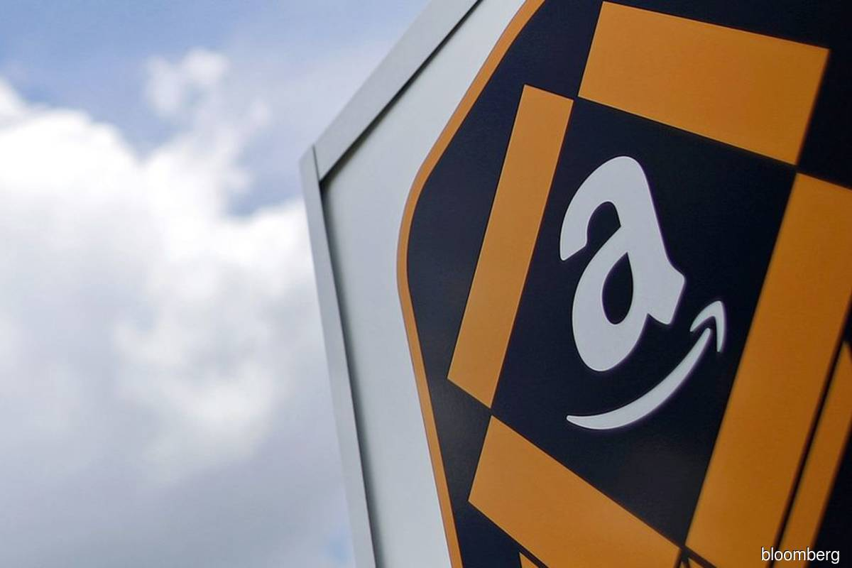Amazon sued for alleged race, gender bias in corporate hires
