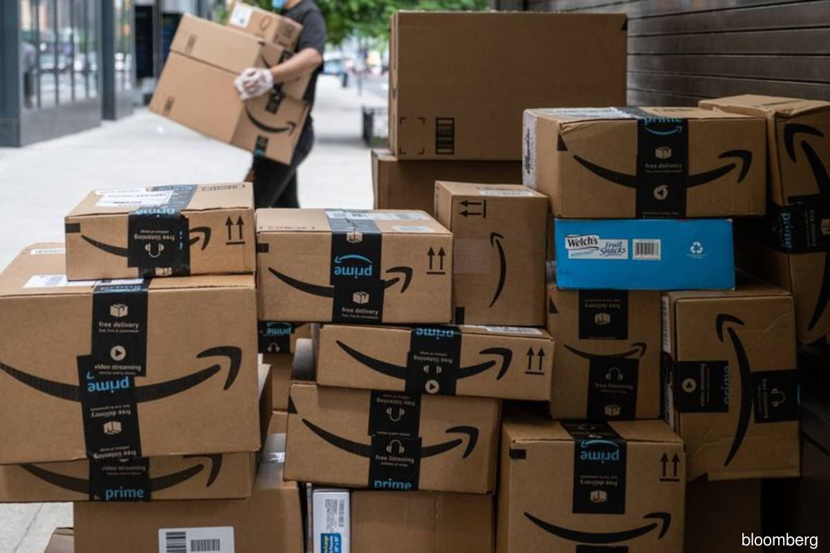 Amazon says almost 20,000 workers had Covid-19 during pandemic