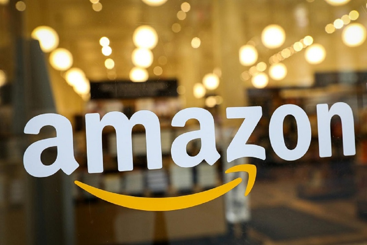 While we were staying home, Amazon amassed $96.1 billion in sales