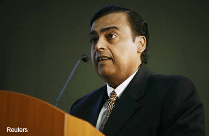 Indian telco M&A calls for closer Ambani ties