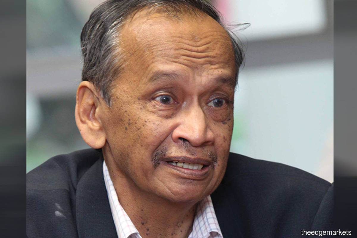 Ambrin: Watermark-bearing audit report would have been given to PAC if not for amendments sought by Najib