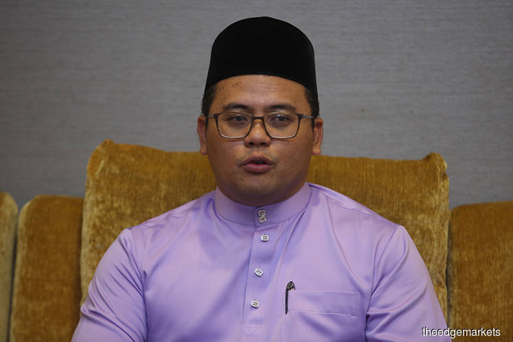 Selangor targets RM10b investments in 2019, much lower than 2018