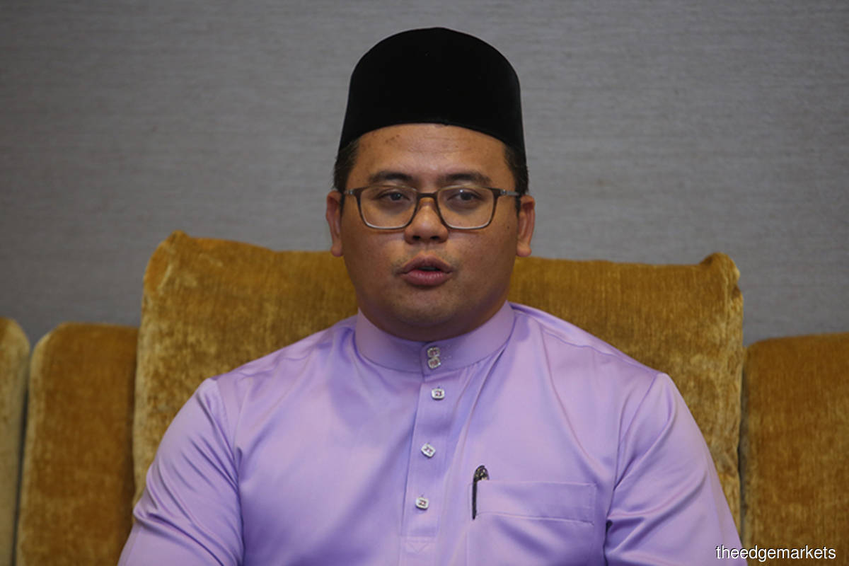 Datuk Seri Amirudin Shari