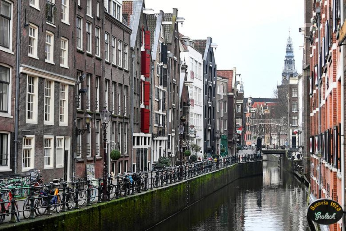 More 'Brexit' companies shift to the Netherlands as uncertainty persists