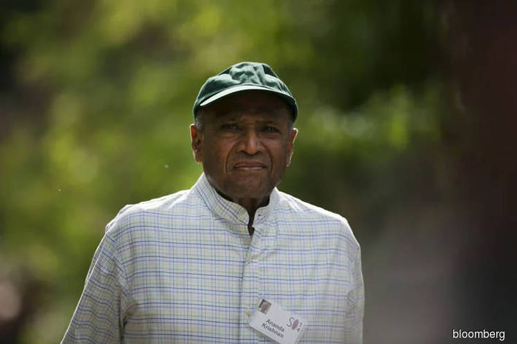 Ananda Krishnan 'lucky' to have exited ASX-listed Smartgroup — report