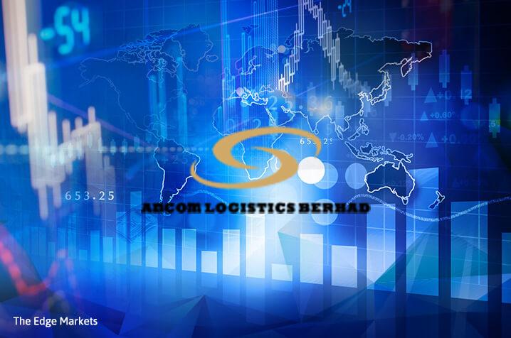 Stock With Momentum: Ancom Logistics