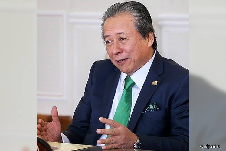Court dismisses Anifah's stay bid on Kimanis by-election, fixes Friday for review