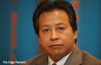 Stop meddling in Chinese envoy issue, Anifah Aman ticks off ministers