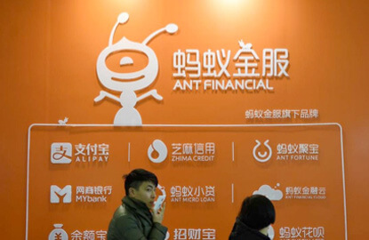 China leads the way as Asia-Pac fintech investments hit S$13 bil
