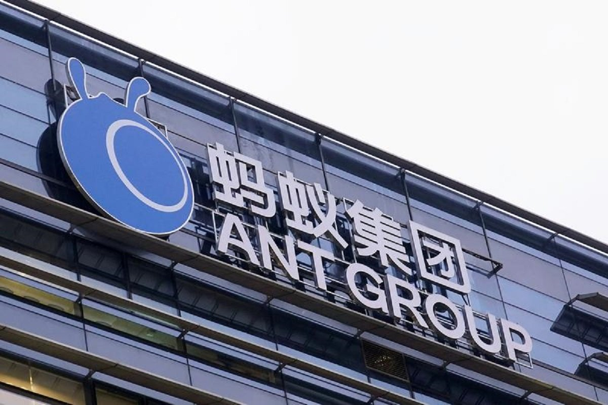 Ant Group's valuation seen dropping to US$108b on crackdown