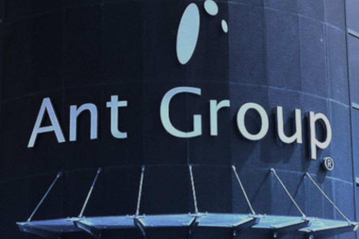 Ant Group to launch US$35b IPO after final nod from China regulator
