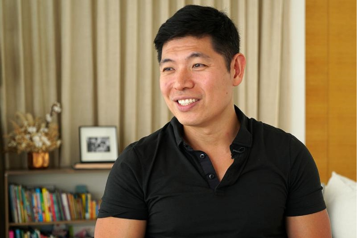 Anthony Tan (File photo by Reuters)