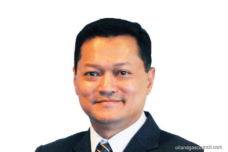 Petronas confirms Anuar Taib stepping down, succession plan in place