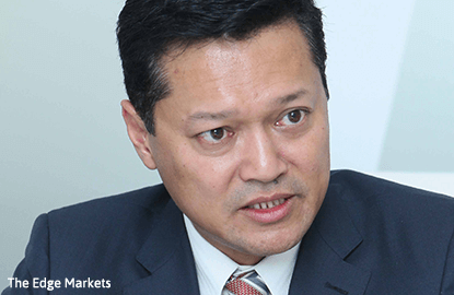 Anuar to take over from Wee at Petronas