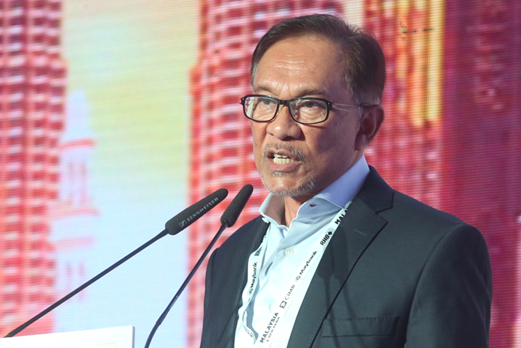 Better to continue with SST, just improve on it, says Anwar