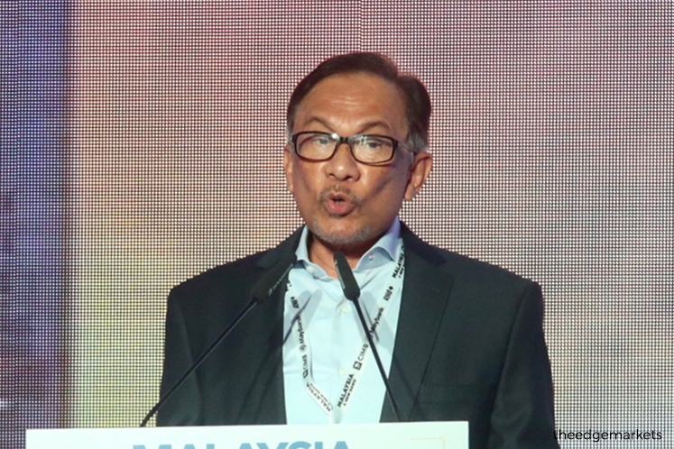 Parliament to have draftsman by next session — Anwar
