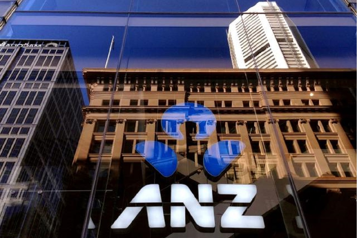 Australia's ANZ weighs returning excess capital as profit doubles from virus slump