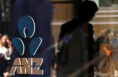 ANZ CEO says taking steps to change culture after scandals