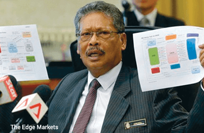 Bar takes AG to court over 'case closed' in RM2.6b, SRC probes