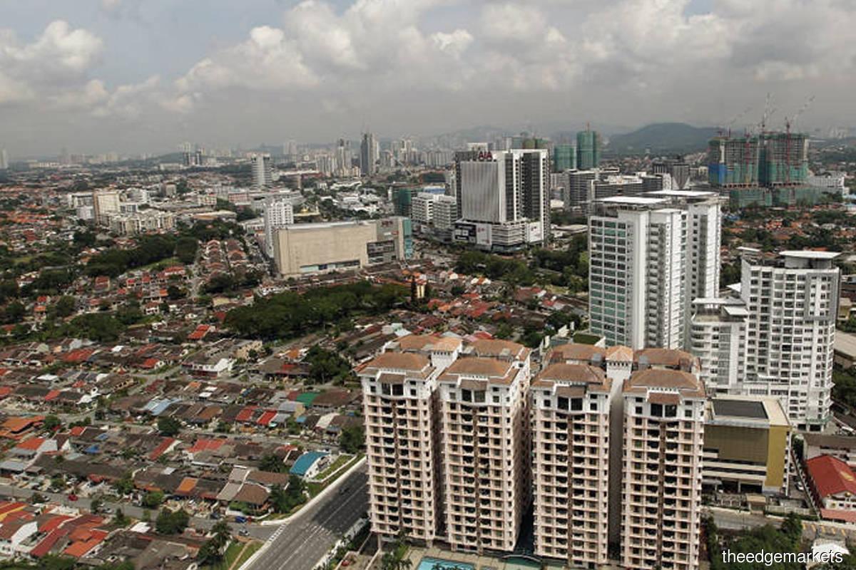 Land still in demand but few sellers in market