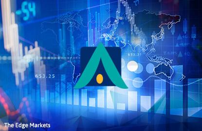 Stock With Momentum: Apex Healthcare