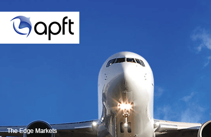 5.5% APFT stake traded off-market