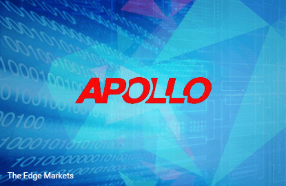 Insider Asia's Stock Of The Day: Apollo Food