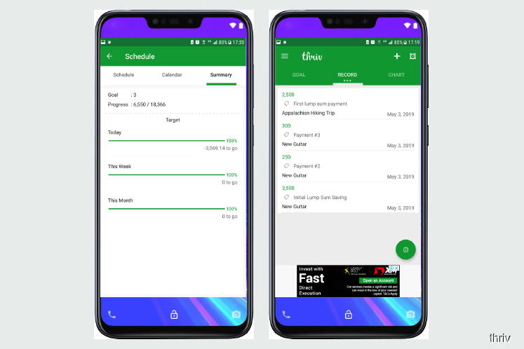 APPS: A big app for small savings