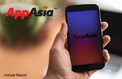AppAsia in big data venture with PM's son Nazifuddin and China firm