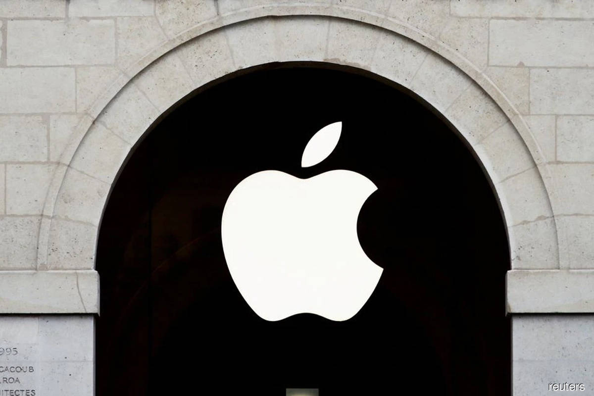 Apple likely to face DOJ antitrust suit — The Information