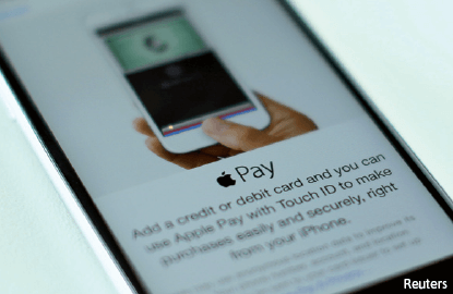 Apple Pay to be launched in China
