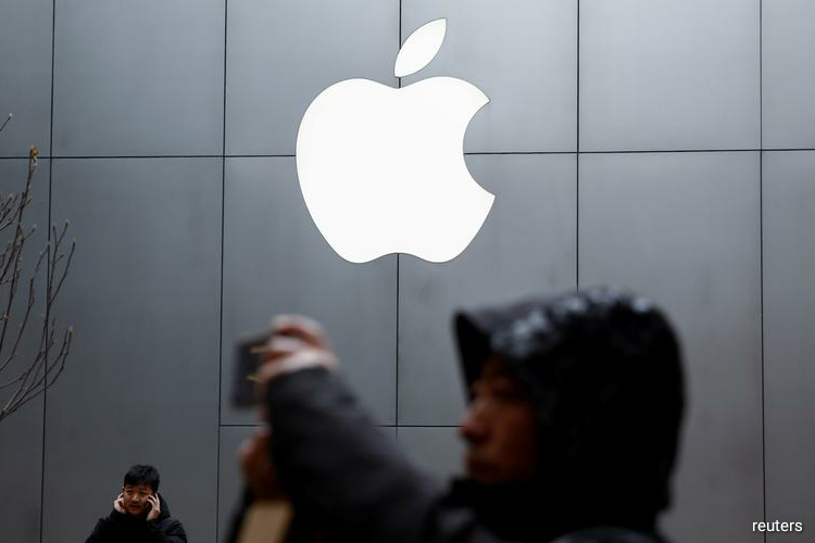 Many of Apple's rivals in streaming music and video, such as Netflix Inc and Spotify Technology SA, avoid paying those commissions by asking users to sign up with a credit card outside the App Store. That leaves those rivals' apps serving as log-in screens for existing customers. (Photo by Reuters)