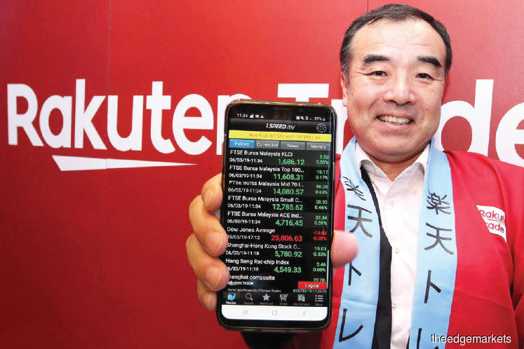 Rakuten Trade launches revamped contra platform with lower brokerage fees