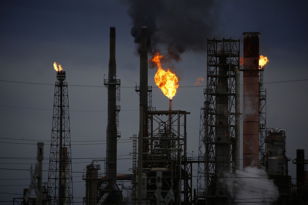 Aramco omits carbon data for up to half its real climate toll