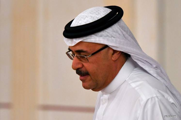Saudi Aramco hits out at lack of resolve over attacks