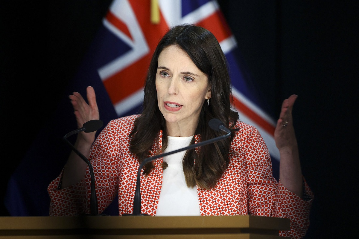 Jacinda Ardern 'expressed disappointment' to Scott Morrison over Australia's bubble closure