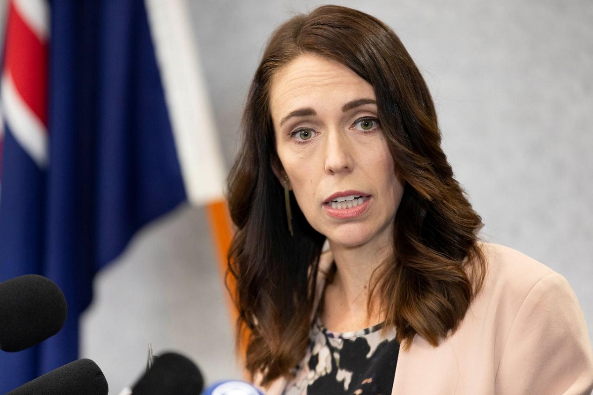 New Zealand Prime Minister Jacinda Ardern (pic) confirmed the signing of the agreement at a news conference on Tuesday, noting the significance of the deal amid a crippling pandemic and global economic crisis. (File photo by Reuters)