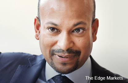 President of Malaysia's embattled 1MDB says my job is done here