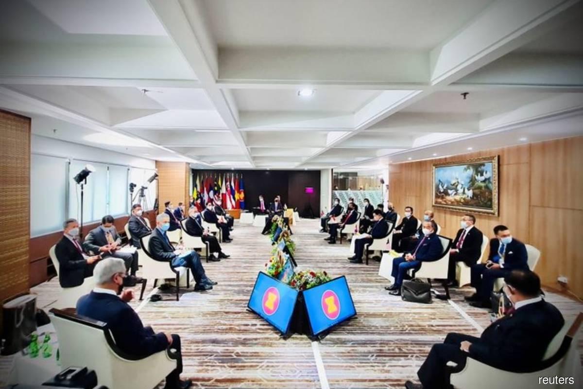 The Week Ahead: Focus on Asean summit on Myanmar, Oscars, Covid-19 trend ahead of Labour Day long weekend