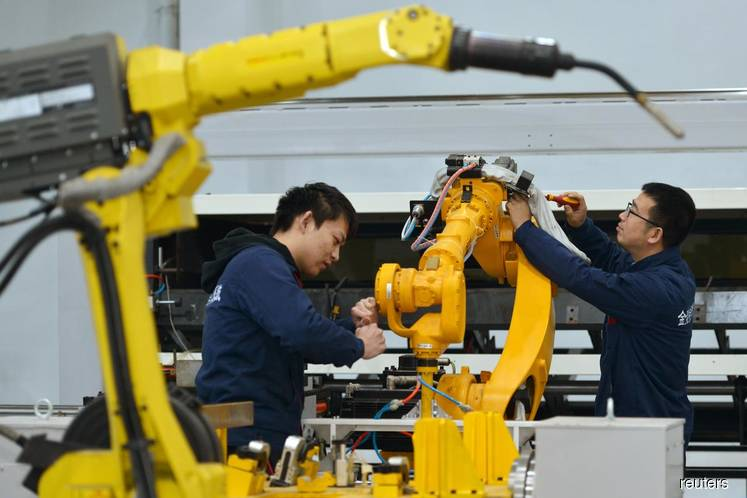 Asia factory activity 'bottoming out' but policy support still needed