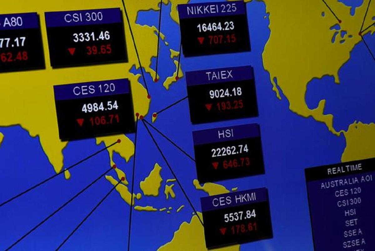 Asia's 'ant' and 'moth' investors test broker nerves